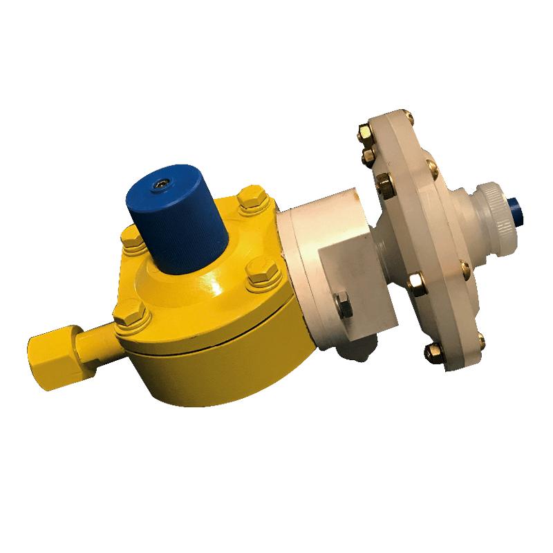 Válvula Reguladora de Pressão e Vácuo Check Unit 500 lb/dia