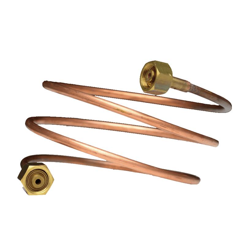 Conector Flexível de Cobre