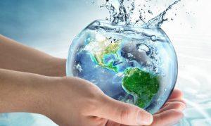 Declaração dos Direitos da Água