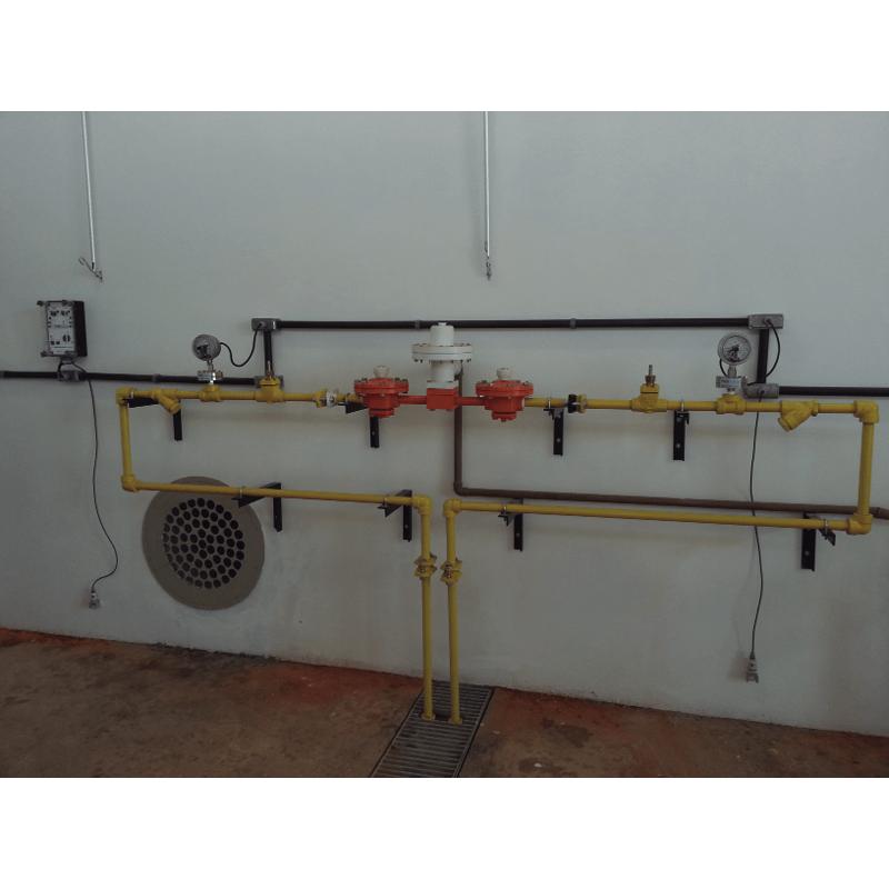 Válvula Reguladora de Pressão e Vácuo Switchover 3.000 lb/dia
