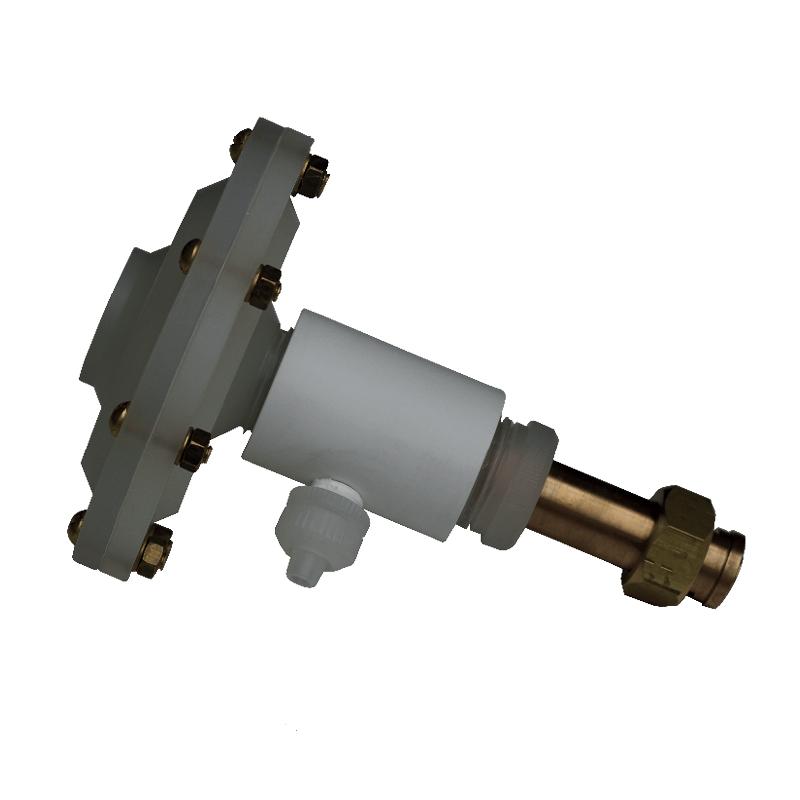 Válvula Reguladora de Pressão e Vácuo FF-23841