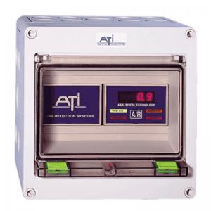 Detector de Gases A14/A11 com 2 Módulos