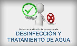 Desinfeccion y tratamiento de agua